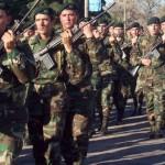 Ejército recibe doce amenazas de bomba por año casi todas carentes de peligro