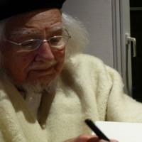 El poeta Ernesto Cardenal cumplió 90 años