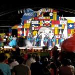15 Escenarios Populares para disfrutar el Carnaval 2015
