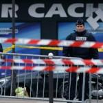 Franceses siguen bajo alerta máxima y apuntan al Servicio de Inteligencia por no evitar la tragedia