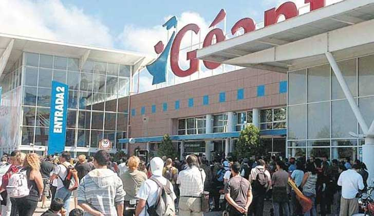 Geant Casino Icone