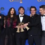 Globo de Oro 2015 –la antesala del Oscar- ya tienen sus ganadores y pocas favoritas triunfaron