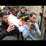 Ejército egipcio mata a palestino y Hamas condena uso excesivo de la fuerza