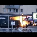 La policía francesa abate al terrorista que tomó la tienda judía en París