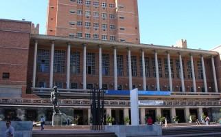 Comité Ejecutivo Colorado se reúne el lunes para definir su candidato a la Intendencia de Montevideo