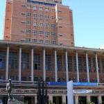 Banco Mundial premió a intendencia de Montevideo por reducción de contaminación