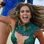 Jennifer Lopez comenzó el 2015 como Jennifer Lopez
