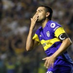 Juan Román Riquelme anunció su retiro al fútbol profesional y despertó una oleada de elogios en el ambiente