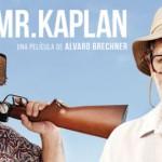 Mr. Kaplan, la película uruguaya nominada a los Premios Goya