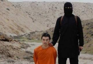 El Estado Islámico asegura que decapitó a un rehén japonés, el periodista Kenji Goto