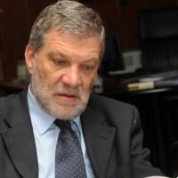 Comisión Permanente vota el miércoles llamado a Kreimerman