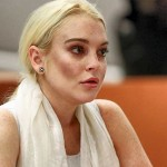 Alta hospitalaria a Lindsay Lohan que contrajo virus del Chikungunya en sus vacaciones en Bora Bora