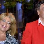 """Falleció Roberto Green, integrante del dúo humorístico del Carnaval uruguayo """"Los Paseanderos"""""""