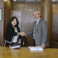 Uruguay y Japón incrementan intercambio comercial