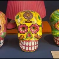 Visitas y talleres para grandes y niños sobre arte popular mexicano