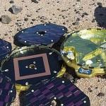 Encuentran restos del Beagle 2
