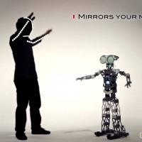 """CES 2015: La clásica compañía Meccano presenta su robot """"Meccanoid G15KS"""""""