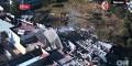 Al menos siete muertos en México por una explosión de gas en hospital