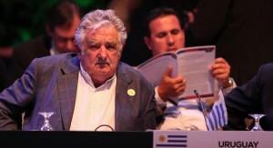José Mujica alerta sobre la reaparición de una derecha fascista en el corazón de Europa