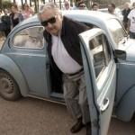 Presidente Mujica entre los líderes más admirados por jóvenes argentinos