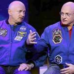 NASA envía al espacio un astronauta gemelo para estudiar evolución de su hermano en la Tierra