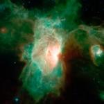 """Comienza construcción del mayor telescopio terrestre de la historia para """"ver nacer"""" las estrellas"""