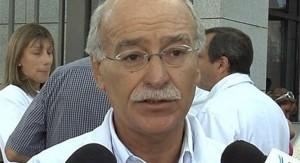 """Luis """"Ney"""" Castillo renuncia a ser candidato a la Intendencia de Montevideo"""