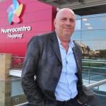 Novick será el tercer candidato del Partido de la Concertación
