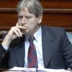 Para Pasquet trasladar fiscalías a presidencia sería inconstitucional