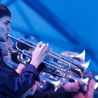 Orquesta Juvenil del Sodre invita al Festival Internacional de Bronces