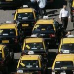 Unott resolvió paro general sin fecha y taxis paran este jueves