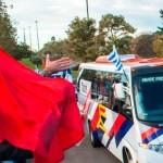 Partido Comunista repudió declaraciones de Wile Purtscher