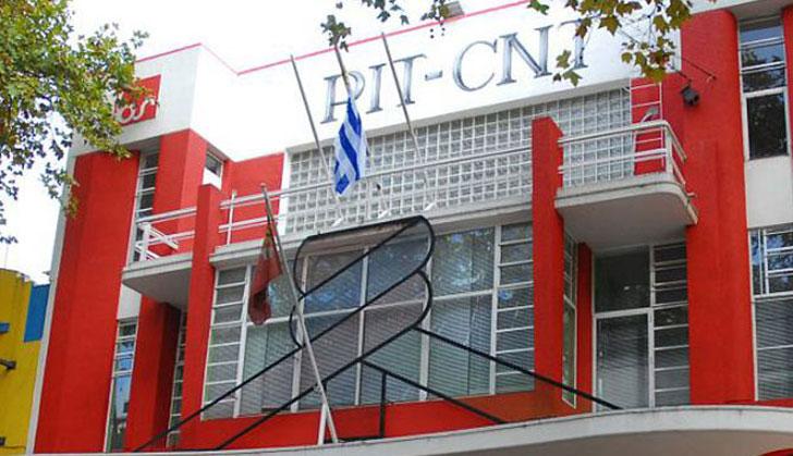 PIT CNT criticó aumentos en tarifas públicas