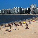 Intendencia de Montevideo informó playas habilitadas para baños