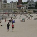 Intendencia reitera playas habilitadas para baños