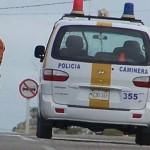 Policía Caminera estudia aumentar multas mientras intensifica labor ante saturación en rutas