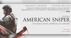 """""""El francotirador"""" de Clint Eastwood arrasa en las taquillas pero es denunciada como """"panfleto militarista"""""""