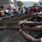 A 5 años del peor terremoto en Haití 100.000 personas aún viven en campos de refugiados