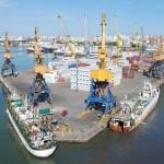 En febrero empresa china inicia dragado del puerto de Montevideo
