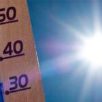 Ante el anuncio de altas temperaturas, ¿cómo evitar un golpe de calor?
