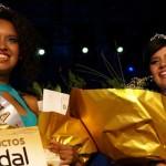 Ellas son las Reinas del Carnaval 2015