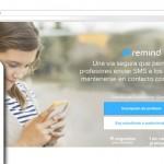 """Estrenan """"Remind"""" en español, el WhatsApp educativo que ya tiene 23 millones de usuarios"""