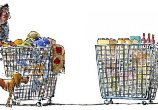 Desenfrenado aumento de desigualdad y concentración de riqueza