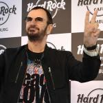 Ringo Starr anunció por Youtube que lanzará un nuevo disco