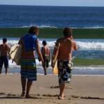 Turismo en Rocha confirmó tendencia creciente