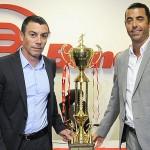 La Copa BANDES 2015 dará el puntapié inicial a la temporada de fútbol en Uruguay