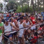 Punta del Este: El próximo 6 de enero se corre una nueva edición de San Fernando