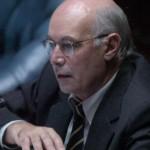 La renuncia de Bianchi al senado generó críticas del oficialismo