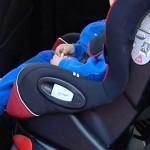 Taxis contrarios a aplicación de Sistema de Retención Infantil