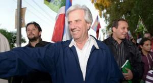 Mesa Política del Frente Amplio aprobaría esta semana el voto cruzado en las elecciones municipales